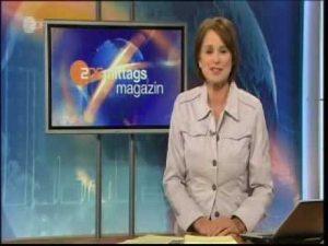 ZDF GERMANIA
