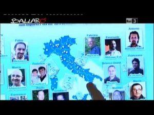 RAI 3 - BALLARÒ
